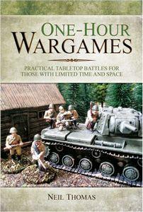 One-hour Wargames
