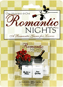 One Hundred & One Romantic Nights