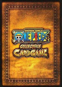 One Piece Card Game