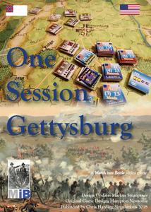 One Session Gettysburg