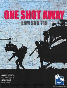 One Shot Away: Operation Lam Son 719