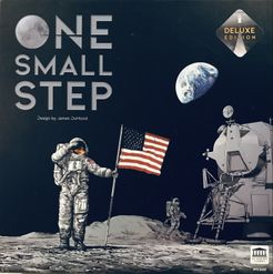 One Small Step: Deluxe Edition