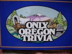 Only Oregon Trivia
