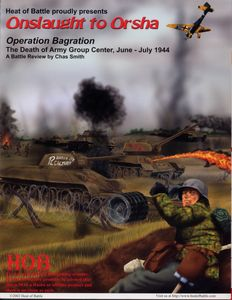 Onslaught to Orsha: Operation Bagration