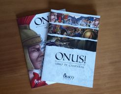 ONUS! Campaigns Book