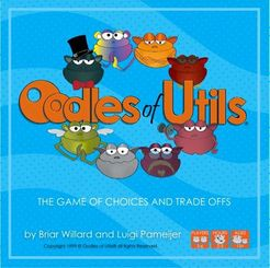 Oodles of Utils