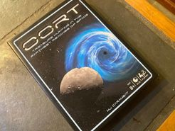 Oort: Treasure Hunting in the Farthest Reaches of Space
