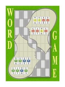 Open Word Game