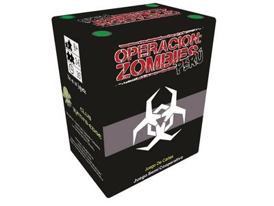 Operación: Zombies Perú
