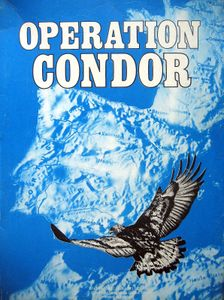 Operation Condor: The Liberation of Spain 1942/1943