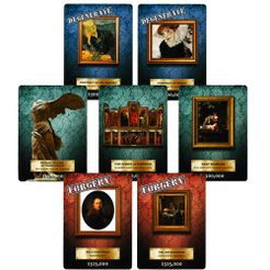 Operation F.A.U.S.T.: Special Antiquities Promo Pack