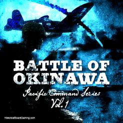 Operation Iceberg: Battle of Okinawa