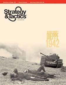 Operation Jubilee: Dieppe, August 1942