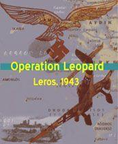 Operation Leopard: Leros, 1943
