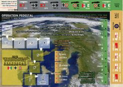 Operation Pedestal: Convoy to Malta