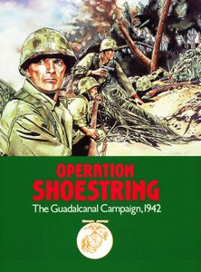 Operation Shoestring: The Guadalcanal Campaign, 1942