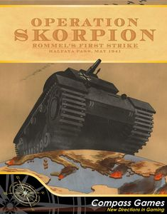 Operation Skorpion: Rommel's First Strike – Halfaya Pass, May 1941
