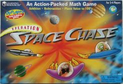 Operation Space Chase