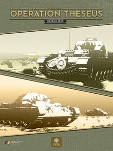 Operation Theseus: Gazala 1942