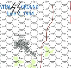 Operation Vital Ground 1944