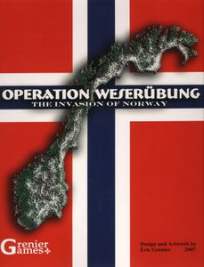 Operation Weserübung: The Invasion of Norway