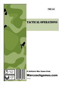 OPFOR Tactical OPs