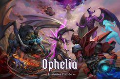 Ophelia: Histories Collide