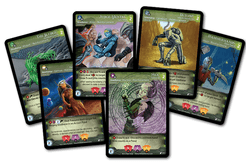 Ophidian 2360: Promo Pack 1