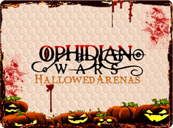 Ophidian Wars: Hallowed Arenas