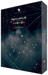 Ophiuchus: The Thirteenth Constellation