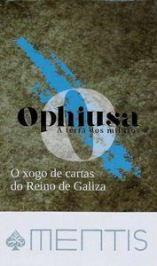 Ophiusa: A terra dos mil ríos