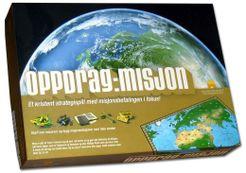 Oppdrag: Misjon