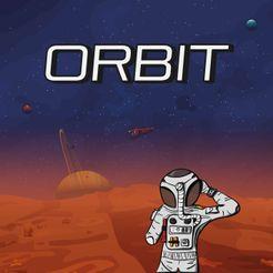 Orbit: The International Space Race