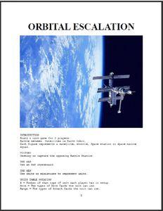 Orbital Escalation