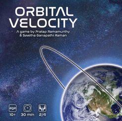 Orbital Velocity