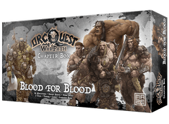 OrcQuest WarPath: Chapter Box – Blood for Blood