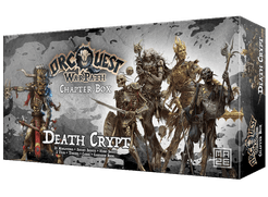 OrcQuest WarPath: Chapter Box – Death Crypt