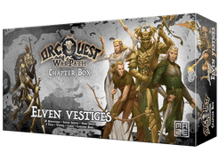 OrcQuest WarPath: Chapter Box – Elven Vestiges
