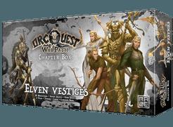 OrcQuest WarPath: Chapter Box – Elven Vestiges