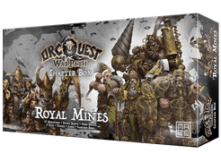 OrcQuest WarPath: Chapter Box – Royal Mines