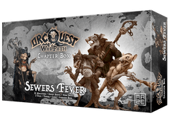 OrcQuest WarPath: Chapter Box – Sewer Fever