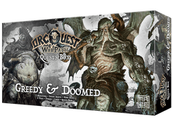 OrcQuest WarPath: Quests Box – Greedy & Doomed