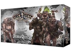 OrcQuest WarPath: Quests Box – PorkQuest