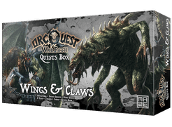 OrcQuest WarPath: Quests Box – Wings & Claws