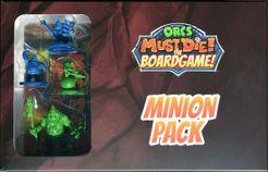 Orcs Must Die!: Minion Pack