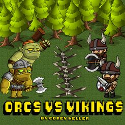 Orcs Vs Vikings