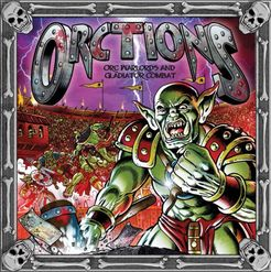 Orctions