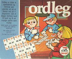 Ordleg