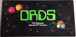 Ords: The Odyssey Into the 21st Century