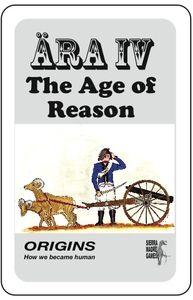 Origins: The Age of Reason
